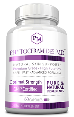 Phytoceramides md Risk Free Bottle